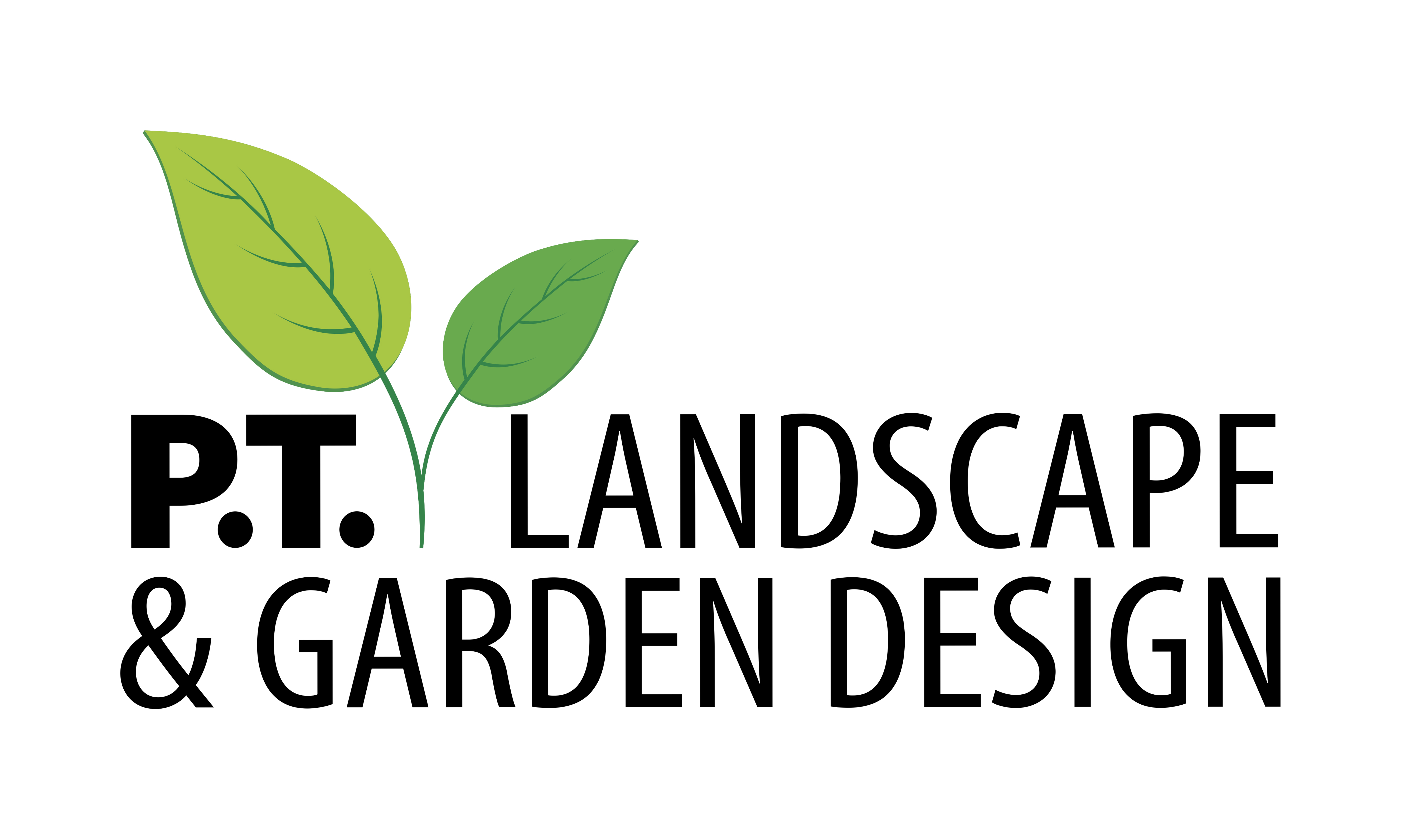 P.T. Landscape and Garden Design